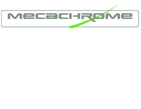 logo MECACHROME